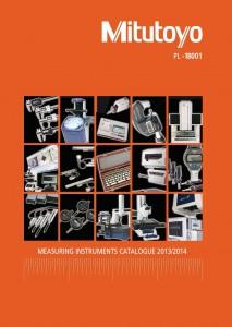 Narzędzia i urządzenia pomiarowe MITUTOYO