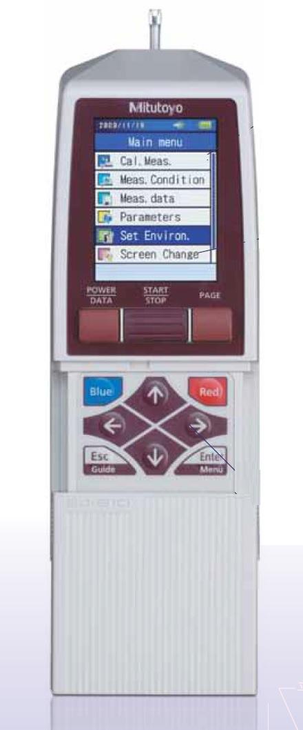 Pomiar_chropowatosci_powierzchni_-_Chropowatościomierz_Sj-210_elementy_i_funkcje_urządzenia