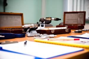 szkolenia metrologiczne, szkolenia pomiarowe