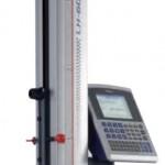 pomiarowy wysokościomierz cyfrowy i analogowy