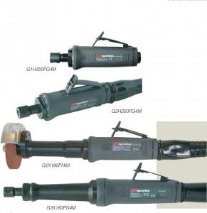 Szlifierki pneumatyczne Ingersoll Rand