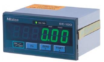 czujnik długości liczniki i wyświetlacze narzędzia pomiarowe urządzenia pomiarowe MITUTOYO