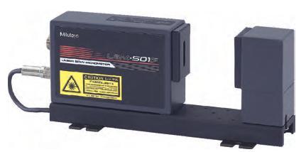 Mikrometr laserowy - moduł skanujący LSM 501s